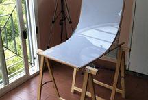 home studio set-up