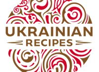 Ukrainian recipes
