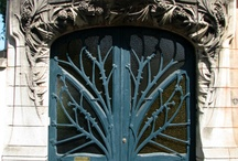 Art Nouveau Nancy