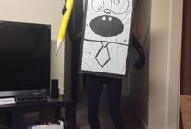 Costume Ideas! / by Michelle Beaumier