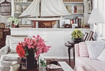 Great Spaces / by Ashley Ringel