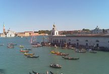 Historical Regatta / Re-live the magic experience of the Historical Regatta 2015 from the #WestinVenice terrace / by The Westin Europa & Regina, Venice