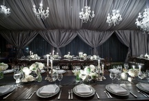 Luxurious Table Decor Ideas/Inspirations / by An Event Remembered, Inc. Penny Rolle
