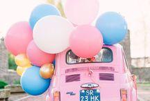 Ballonnen - Balloons