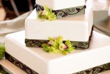 Weddings cakes