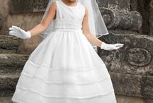 First Holy Communion / by Kate Yonkura