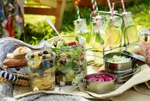 Piknikk
