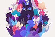 Illustrations|vectorielles