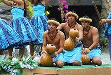 ALOHA! / Hawaiiiii