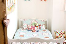 Girls Bedroom Decor and Ideas / Gorgeous #decorating ideas  for little girls' rooms! #decortips / by Lime Tree Kids