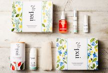 Products & Packaging