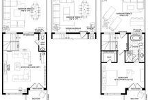Minto Oakvillage / Minto's new master-planned Townhome community in Oakville at Dundas & Trafalgar.