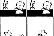 Entertainment - Calvin and Hobbes