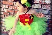 Birthday party ~ superhero girls