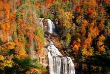 Waterfalls - Near & Far