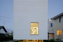 Arquitectura / by Jesus Sanchez Garcia