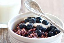 Gluten-Free Breakfast Recipes / Gluten-free breakfast recipes for any day of the week!