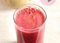 Power Beet Juice