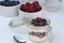 Breakfast / by Rachel Voorhees