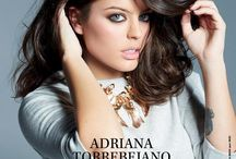 Adriana Torrebejano ❤