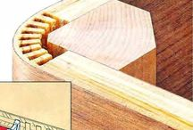 Wood, bending