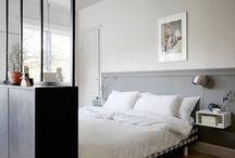 [INTERIORES] Dormitorio