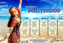 Bollywood en Barcelona