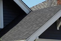 Owens Corning TruDef Onyx Raymond Seattle / Pictures from a Jorve Roofing job in Beacon Hill - featuring OC TruDef Onyx Raymond roofing.