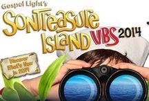 SonTreasure Island VBS 2014