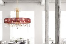 Evi Style fans. / Pins of people who love the classic design and Evi Style's lamps.