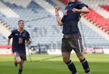 Alloa Athletic 17 Sept 2106 / Pictures from the Ladbrokes League One game between Queen's Park and Alloa Athletic. Game played at Hampden Park on Saturday 17 September 2016. Alloa Athletic won the game 2-1.