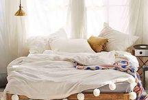 Bedspreads and doonas