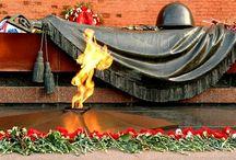 ВЕЛИКАЯ ПОБЕДА в Великой Отечественной / низкий поклон выжившим и вечная память погибшим героям