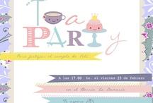 Nuestras Invitaciones!