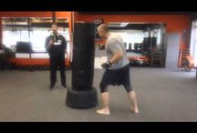 MFK Kickboxing