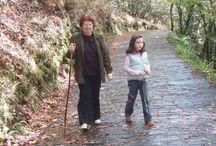 Fragas do Eume / Rutas de senderismo por el Parque Natural de las Fragas do Eume, el mejor bosque atlántico que se conserva en Europa.