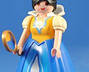 Playmobil collectibles