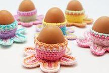 Eiern.
