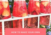 Drinks and Smoothies Recipes