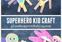 super heroe