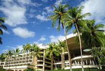 Hawaii / Gathering ideas for our next vacation / by Jason Rogers