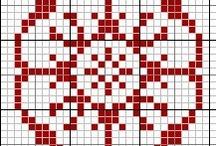 Knitting Design Inspiration