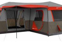 Kampçılık / Camping
