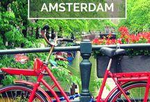 Jentetur Amsterdam