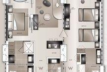 suit rooms design