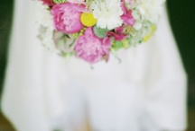 Dreamy Wedding Bouquets