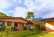 Newly remodeled single level Escazu home in Bello Horizonte