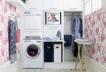 Home - Waschküche