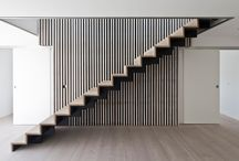 Stairs. / by Nina Retelas
