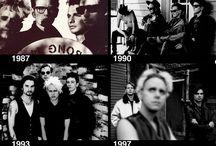 La mia vita / Depeche Mode